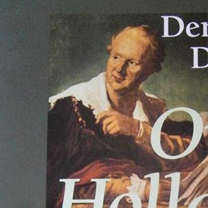 Denis Diderot: rondwandelend in het Nederland van 1774