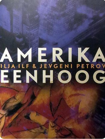 Ilja Ilf en Jevgeni Petrov: Sovjetschrijvers in de VS