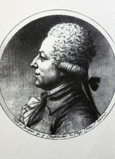 Louis Sebastien Mercier: dwarsdoorsnede van Parijs in 1780