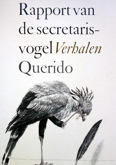 A.L. Schneiders: ambassadeur met literair talent